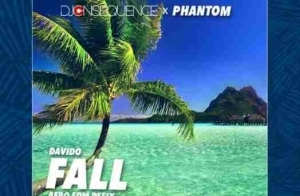 DJ Consequence - Davido's Fall Refix ft. Phantom
